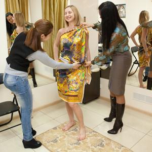 Ателье по пошиву одежды Спасск-Рязанского