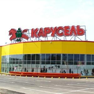 Гипермаркеты Спасск-Рязанского