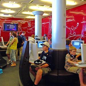 Интернет-кафе Спасск-Рязанского