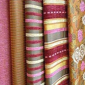 Магазины ткани Спасск-Рязанского