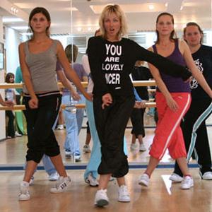 Школы танцев Спасск-Рязанского