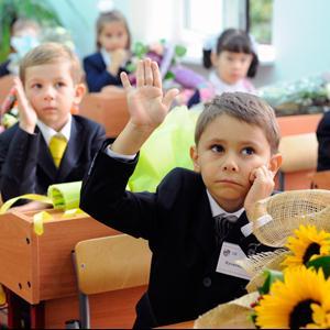 Школы Спасск-Рязанского