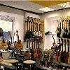 Музыкальные магазины в Спасск-Рязанском