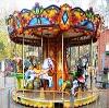 Парки культуры и отдыха в Спасск-Рязанском