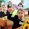 Школы в Спасск-Рязанском