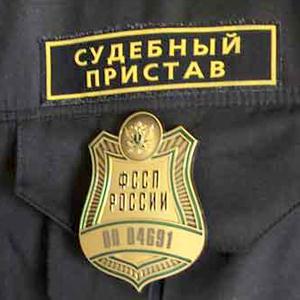 Судебные приставы Спасск-Рязанского