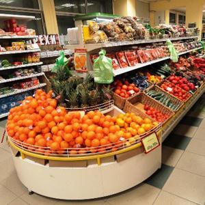 Супермаркеты Спасск-Рязанского